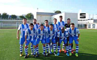 VICTORIA, 2-0, DEL HOGAR ALCARREÑO