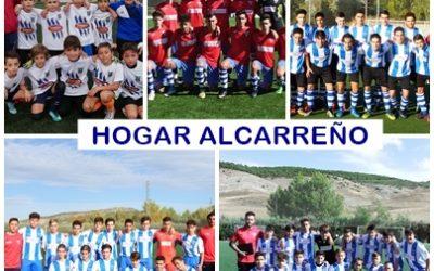 Cantera del Hogar Alcarreño