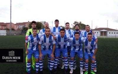 HORCHE Y HOGAR ALCARREÑO FIRMAN TABLAS, 0-0