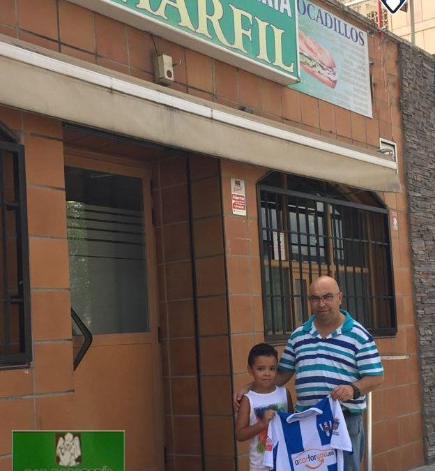 BOCADILLERÍA MARFIL RENUEVA  CON EL HOGAR ALCARREÑO