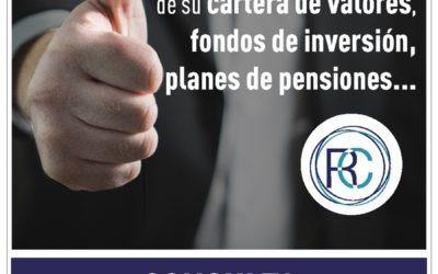 Roldán Consultores ofrece servicios profesionales en materia jurídica y financiera. Llamenos.