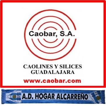 CAOBAR SIGUE CON EL HOGAR ALCARREÑO UNA TEMPORADA MÁS