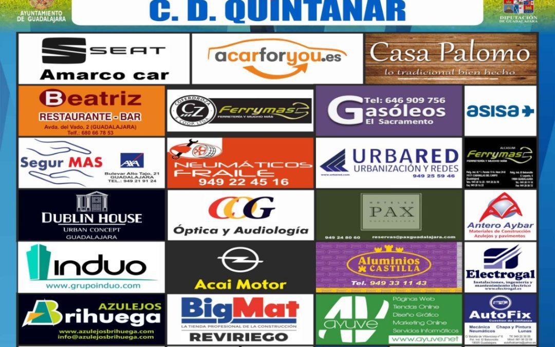 HOGAR ALCARREÑO-QUINTANAR, DOMINGO, 11'30, EN FUENTE DE LA NIÑA
