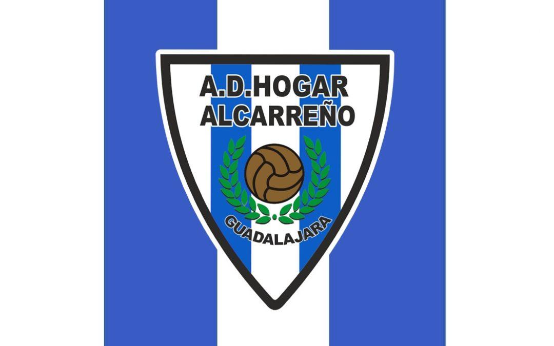 La A.D. Hogar Alcarreño convoca a sus socios a la Asamblea General Extraordinaria que se celebrará el próximo día 10 de junio de 2019, a las 18:00 h.