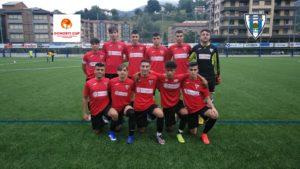 Donosti Cup Calendario Partidos.Hogar Alcarreno Primer Partido Del Juvenil En La Donosti Cup