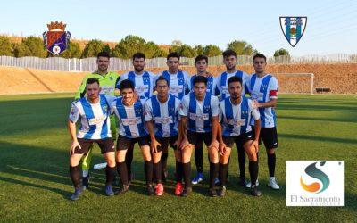 EL HOGAR ALCARREÑO, 0-3, SUPERIOR AL ALOVERA