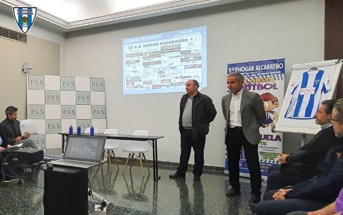 LA Iª JORNADA DE NETWORKING DEL HOGAR ALCARREÑO, UN ÉXITO