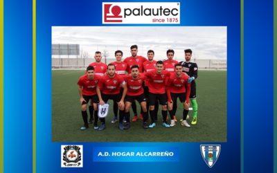 EL HOGAR ALCARREÑO,  1-0, CAE ANTE EL QUM