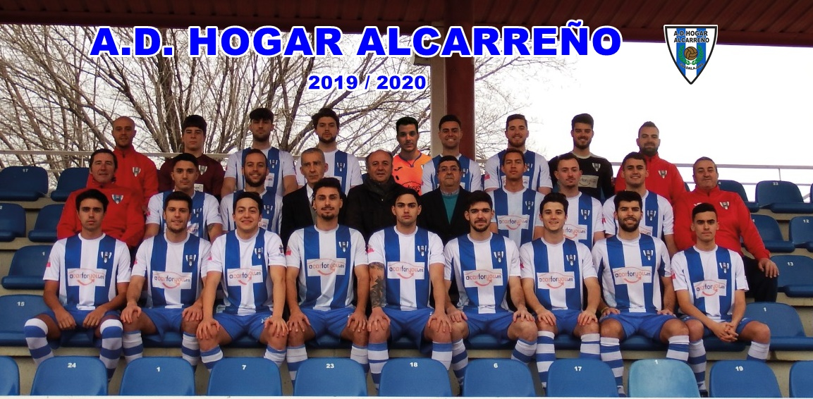 Cantera Hogar Alcarreno Equipo De Futbol De Guadalajara Espana