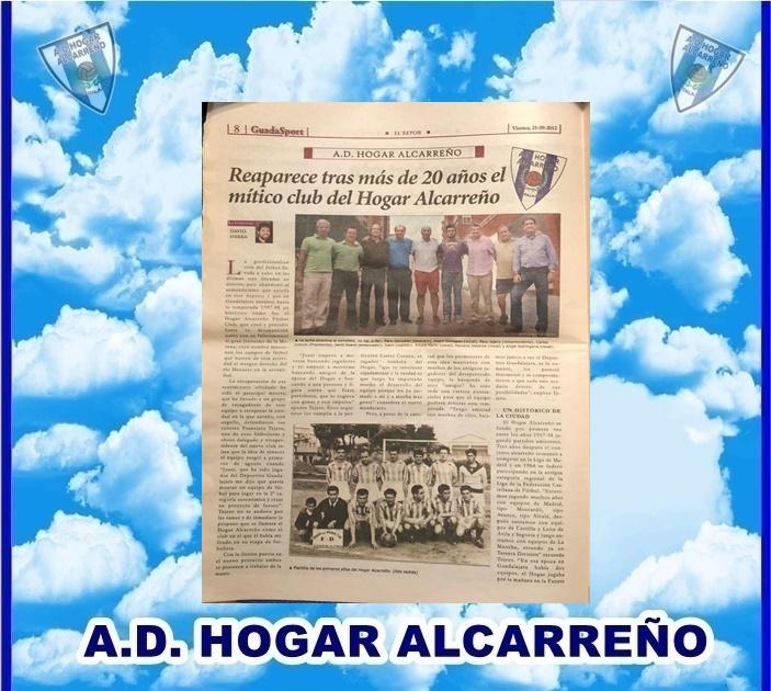 Reportaje en prensa 21 /09/2012