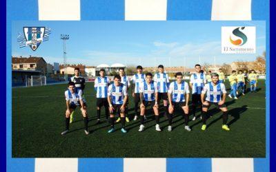 YUNCOS 0-0 HOGAR ALCARREÑO. 29 NOVIEMBRE 2020 PEÑA HOGAR ALCARREÑO , GASOLEOS EL SACRAMENTO