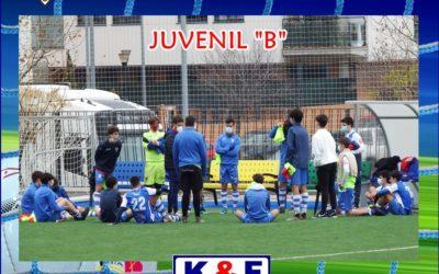 DINAMO GUADALAJARA B 0-2 HOGAR ALCARREÑO JUVENIL B 19 DICIEMBRE 2020.TALLERES K&F. PEÑA HOGAR ALCARREÑO