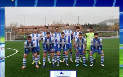 HOGAR ALCARREÑO  3-0 C.F. TALAVERA «B» 21 FEBRERO 2021 ,   PEÑA HOGAR ALCARREÑO. A.V. ABOGADOS  GUADALAJARA .
