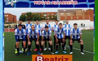 PANTOJA 0 – 1  HOGAR ALCARREÑO.   9 MAYO 2021  . PEÑA  HOGAR ALCARREÑO.  RESTAURANTE BEATRIZ