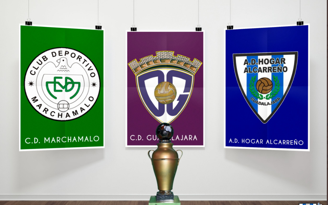 Este sábado vuelve el Trofeo Alcarria